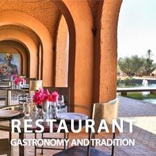 Restaurant - Villa Janna