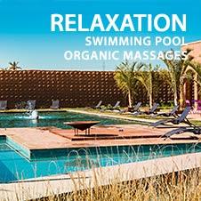 Relaxation - Villa Janna